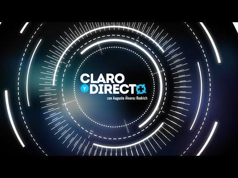 Partidos bien partidos    Claro y Directo con Augusto Álvarez Rodrich