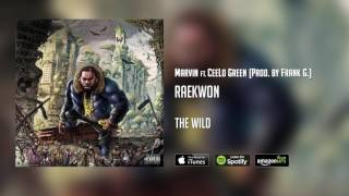 MARVIN ft. Raekwon & CeeLo Green (Prod. by Frank G)
