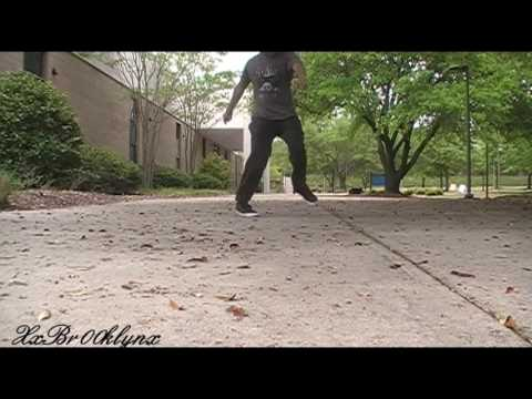 Cwalk - Over My Head (Tobi Remix)