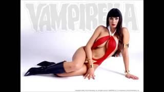 Game | Vampirella sexy cosplay | Vampirella sexy cosplay