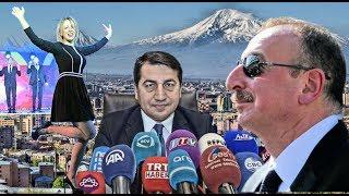 Жесткое заявление МИД Азербайджана против МИД России