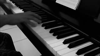 Baixar Ocean - Alok, Zeeba, IRO (PIANO COVER)