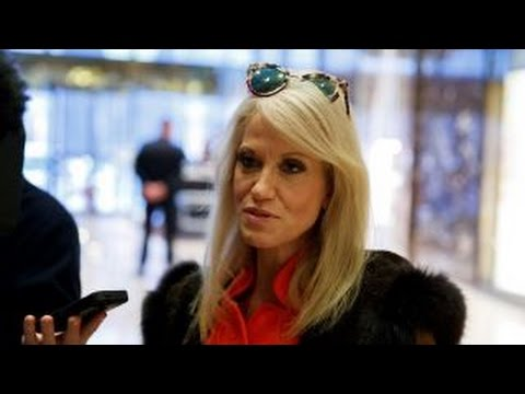 Kellyanne Conway: It's an internet report, not an intel repo