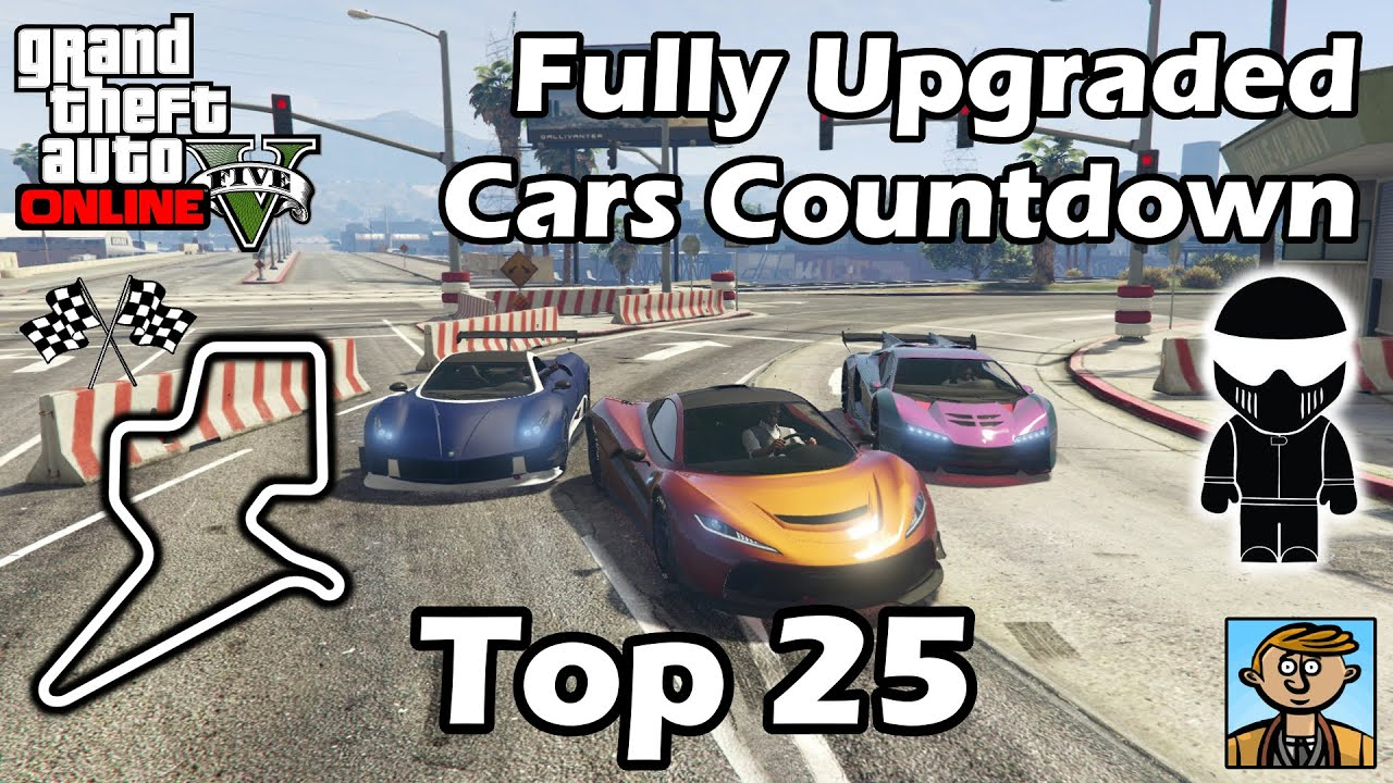 Best GTA V YouTube channels: Top 6   Red Bull Games