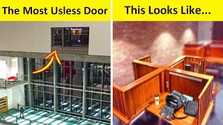 The Worst Library Design Fails