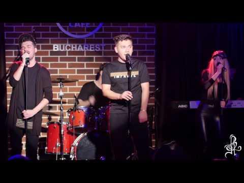 Florin Raduta -Cine Iubeste Si Lasa/Constantine/Lie Ciocarlie Live @ Hard Rock Cafe