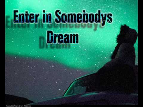 Ability to enter in somebody's dream - Silent Sublimnal
