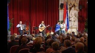 SIRTAKI SCHRAMMELN LIVE - Bei der 21. Wienerlied Rathausgala