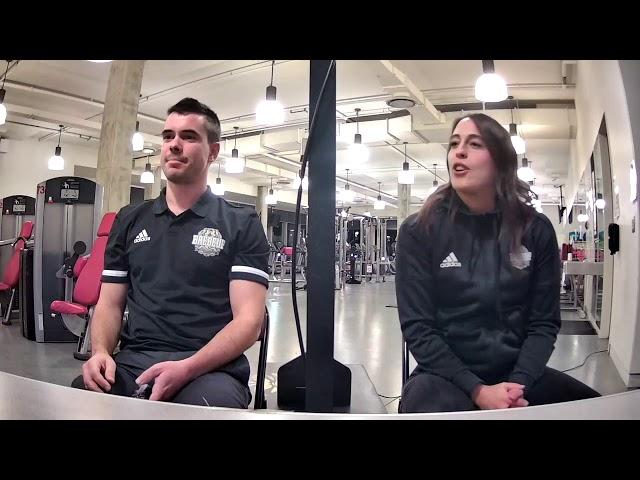 Les sports - Les équipes intercollégiales à Brébeuf