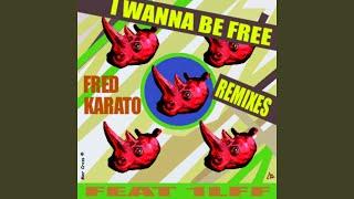 I Wanna Be Free (feat. 1LFF)