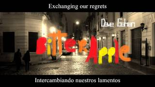 Dave Gahan - Bitter Apple (Sub Español/English)