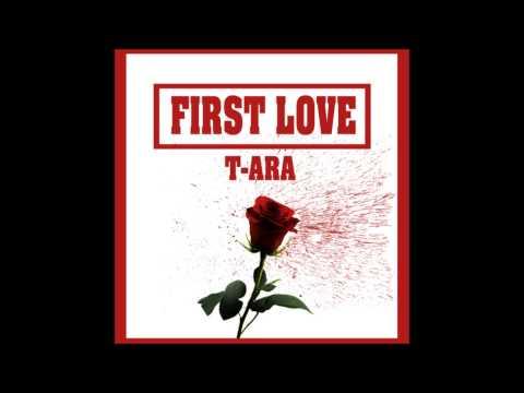 [ENG] T-ARA (티아라) Ft. EB - First Love