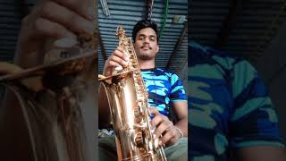 ##Swapna #venuvedo song## cover by (G. Anil saxophone)