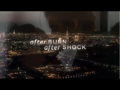 AFTERBURN AFTERSHOCK   Trailer