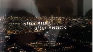AFTERBURN AFTERSHOCK - Official Trailer