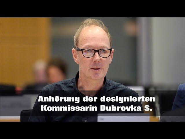 Die Millionen der Dubravka S.