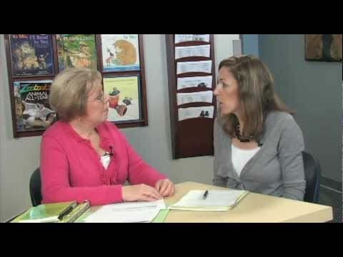 The Literacy Coaching Series: Free Sample Lesson Focus on Long-Term Planning