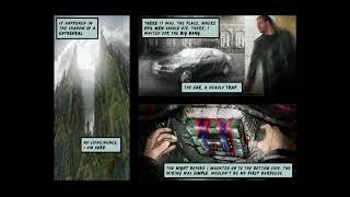 Painkiller entry, Painkiller oyunu giriş bölüm hikaye