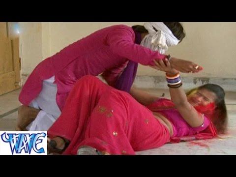 Patak Ke Piya ड्राइवर पियला में - Bahe Faguni Bayar - Geeta Rani - Bhojpuri  Holi Songs 2015 HD