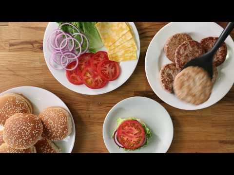 Man Cave Turkey Burgers : Rutter s adds turkey burgers to its menu