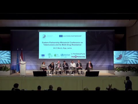 Panel I: Partnership Building for Research and Development