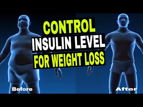 how-to-control-insulin-levels-for-weight-loss