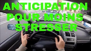CONDUITE COMMENTÉE : ANTICIPER POUR MOINS STRESSER A L'EXAMEN