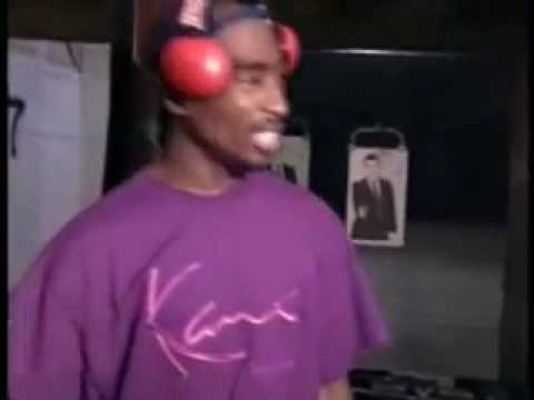 Tupac bitches ain't shit