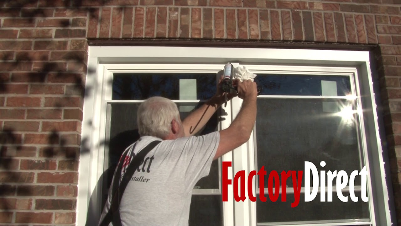 Krestmark Windows Reviews >> Factory Direct Windows Doors Vinyl Windows Indianapolis