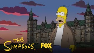 Homer Reminisces On Great American Food | Season 29 Ep. 20 | THE SIMPSONS