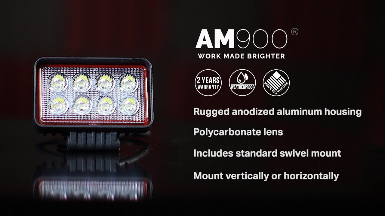 AM900 Work Light