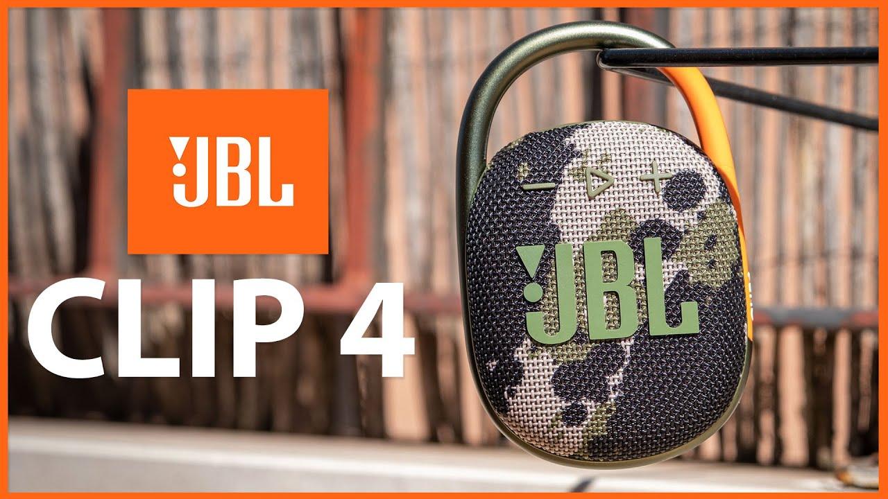 Download 🔥 JBL Clip 4 REVIEW en ESPAÑOL 🔊 ¿Es recomendable esta nueva generación?