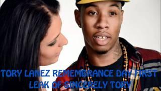 Tory Lanez Remembrance Day with Lyrics!!