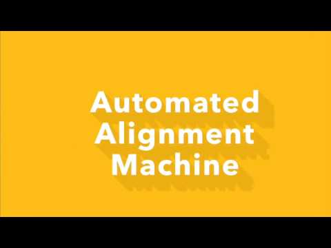 Triangle Imports | Auto Repair & Service - Alignment Machine
