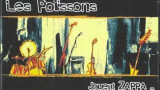 les polissons jouent Zappa