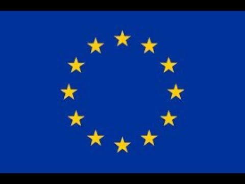 Boss Fight EUROPE theme,  Musical Map of Europe  by @John KeatsREMIX