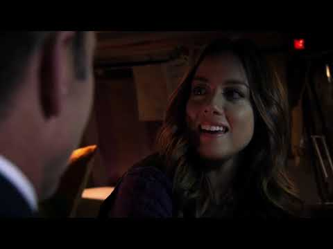 Agents Of S.H.I.E.L.D. 1x01 Skye Scenes Part 1
