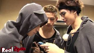 110304 [Real 2PM] Cats Family [Thai-Sub]