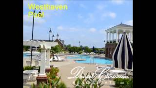 Westhaven Residential Community in Franklin, TN
