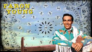 Watch Faron Young Yellow Bandana video