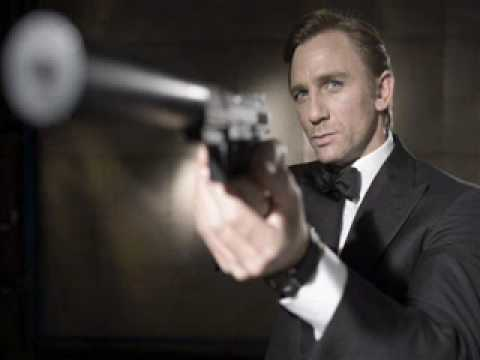 JAMES BOND - CASINO ROYALE NEW OPENING THEME SONG