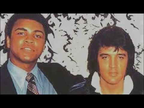 Elvis Presley: I Got Stung (A tribute to Ali)