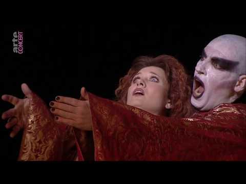 Gounod: Faust - Church Scene - Seigneur, daignez permettre / Marina Rebeka, Andreas Bauer