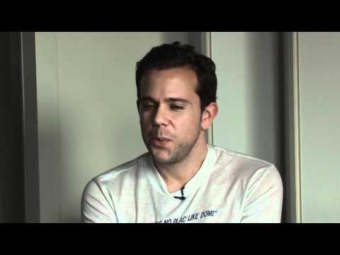 M83 interview - Anthony Gonzalez (part 4)