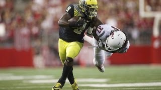 Oregon vs Washington State Highlights College Football NCAA 2014