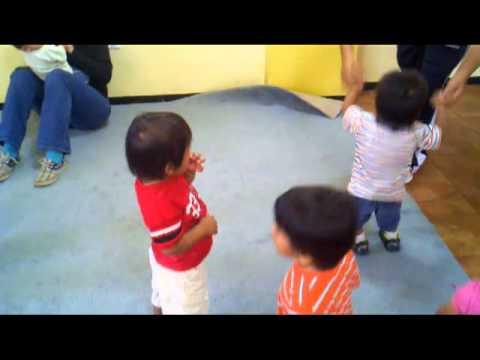 Orphans At Casa De Fe