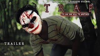 The Trap - New Nepali Short horror thriller movie trailer 2018