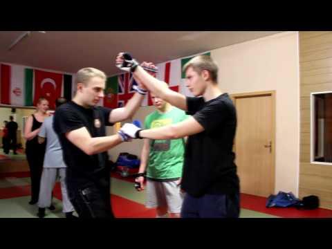 Fight Academy Song Paderborn - Wing Chun