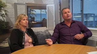 Nigel Carroll - Harcourts Cooper & Co Testimonial Video