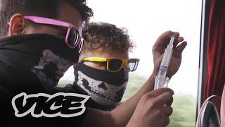 GHB: The Party Drug Killing Ravers | High Society